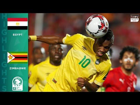 Xxx Mp4 HIGHLIGHTS Egypt Vs Zimbabwe 3gp Sex