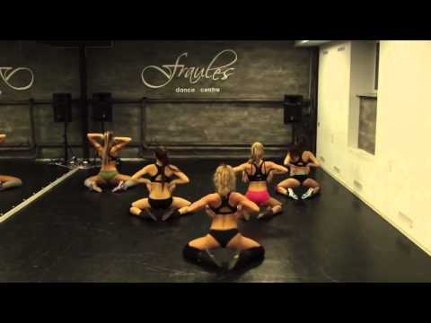 Sexiest.Twerk.Choreography....Ever?.//.By.Elena.Yatkina./.DHQ.FraulesVimeo