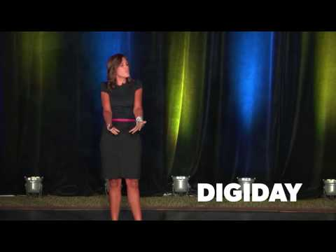 Wendy Clark explores the future of agencies | Digiday