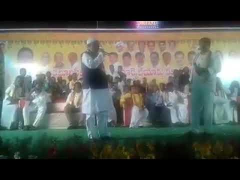 Andhra Pradesh APSMFC Chairman | Hidayath Mohamadh