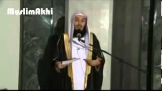 Mockery of Beard and Hijab - Mufti Menk