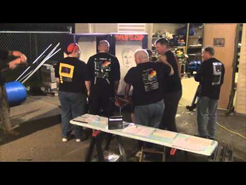 LCHS Band Prop Crew