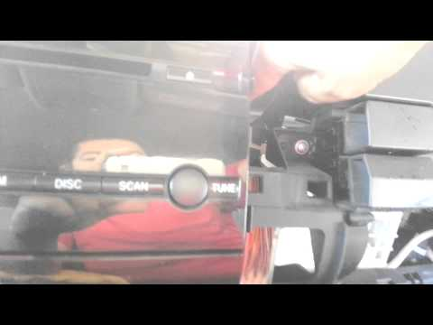 How to install Bluetooth in a Toyota Prius 2005