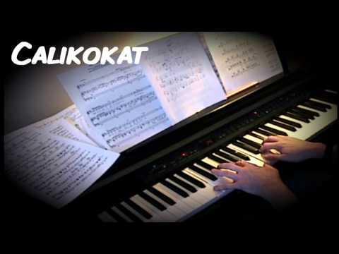 Gettysburg - Theme - Piano