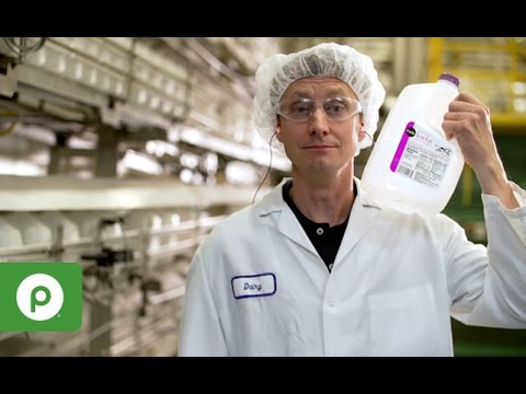 Publix Jobs: What's it Like to Work for Publix Manufacturing?
