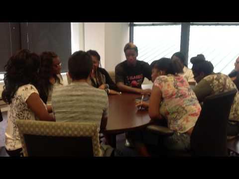 SYEP - TechWiz Video