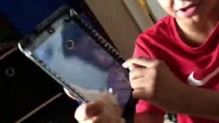 How To Take A Life Proof Case Off A Ipad Mini