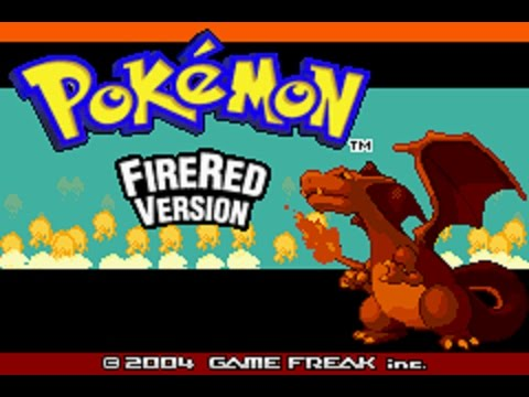Let's Play Pokemon: Fire Red- Part 4- Cerulean City to Viridian City