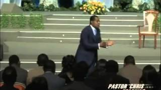 Pastor Chris on Marriage