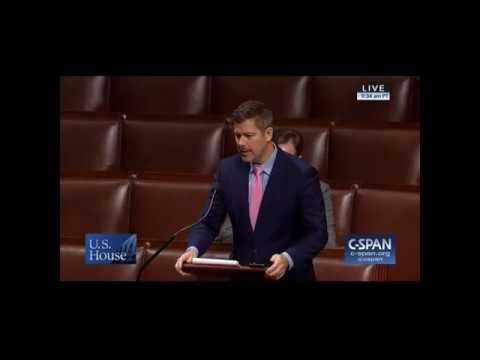 Sean Duffy Remarks in Support Of 21st Century Flood Reform Act