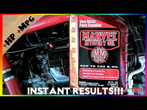 How to use Marvel mystery oil [YOU WILL FEEL THE DIFFERENCE] Marvel mystery oil before and after