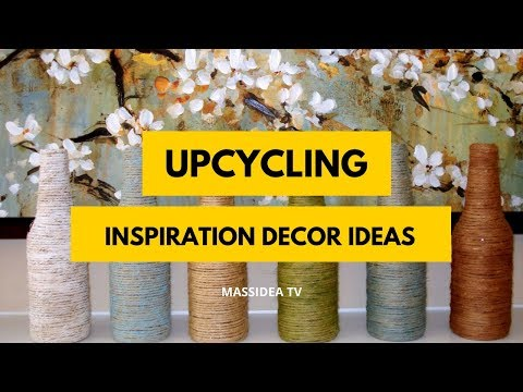 95+ Best Upcycling Inspiration Decor Ideas for Your House