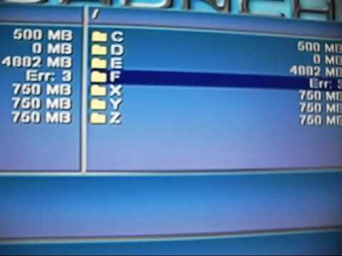 xbmc & avalaunch running on xbox360