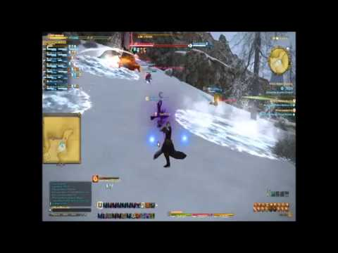 Final Fantasy XIV - FFXIV A Relic Reborn Quest - Dhorme Chimera
