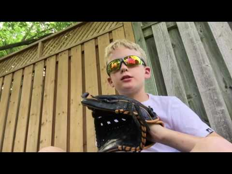 How To Break In Your Baseball Glove Without Wood Mallet Or Any Oil