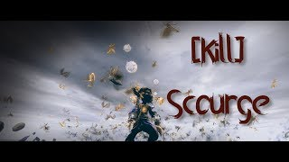 Guild Wars 2 WvW Raid | Condition Scourge BUILD