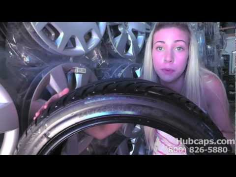 How To Measure Hubcap Size -  What Size are My Hubcaps? - Hubcaps.com
