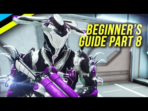 Warframe Beginner's Guide Part 8 - Completing Saturn, Uranus Junction, And Neptune Junction