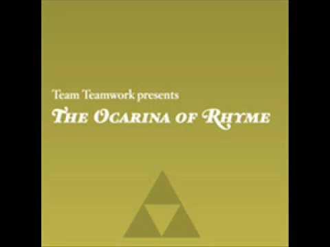 Team teamwork-busta rhymes-dont touch me (Gerudo valley)