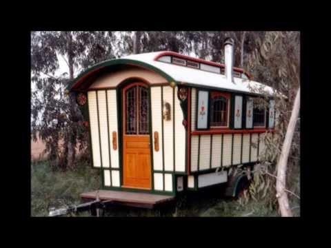 Gypsy Wagon Correct one!