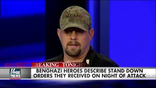 Real Life Benghazi Heroes Open Up About 13 Hours Movie