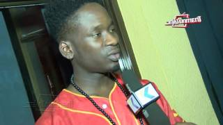Mr Eazi outlines Liwin and Mugeez as his best performers in movie and music industry
