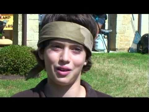 Movie Camp is breeding ground for the young and talented [HD]