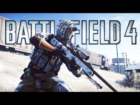 Battlefield 4 Free Intro #4