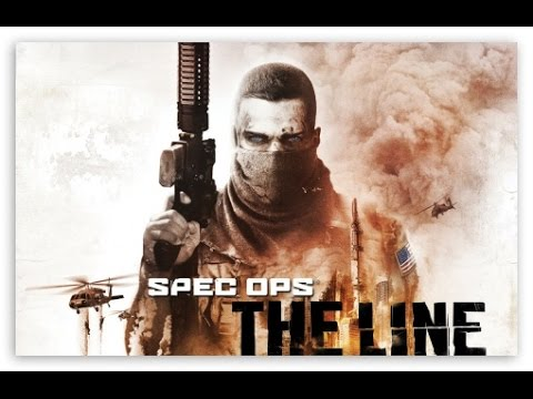 how to download and install spec ops the line