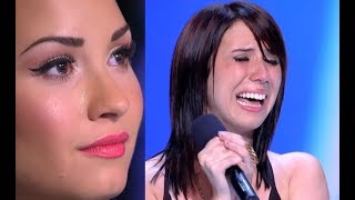 """Top 3 """"EMOTIONAL & UNFORGETTABLE"""" Auditions on X Factor and Got Talent World Wide!"""