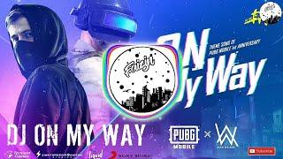 12 57 Mb Download Dj On My Way Alan Walker Remix Full Bass