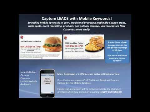 Burger King Good Egg Mobile Marketing Campaign