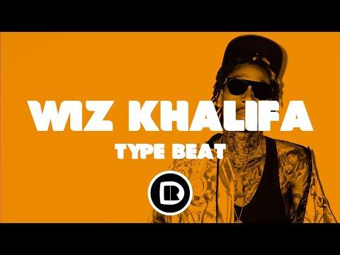 Wiz Khalifa Type Beat  |