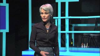 Why I'm hooked on Russia: Jill Dougherty at TEDxBethesdaWomen