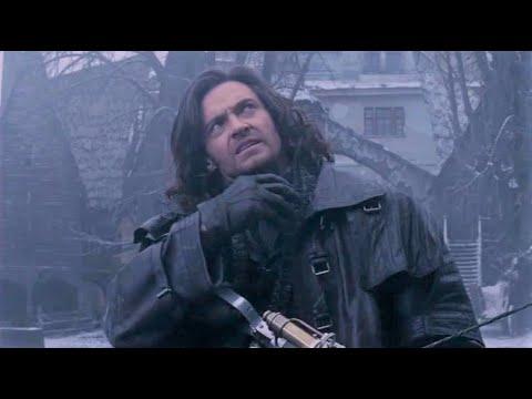 Xxx Mp4 Van Helsing Vampire Battle CC 25 Languages 3gp Sex