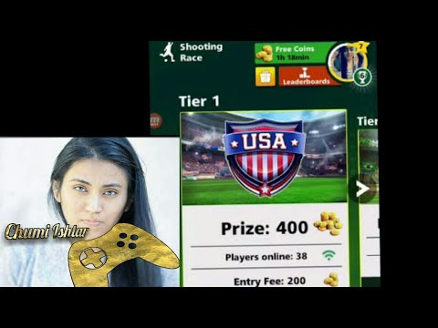 ⚽ Football Stike ⚽ Playing only U.S.A Tier