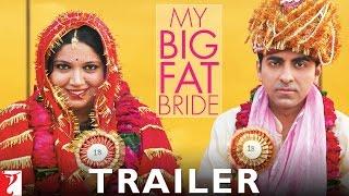 My Big Fat Bride - International Trailer