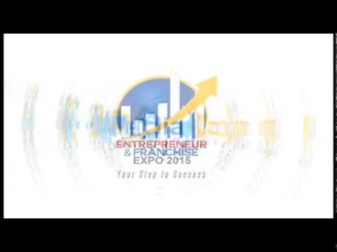 The 2nd Entrepreneur and Franchise Expo 2015