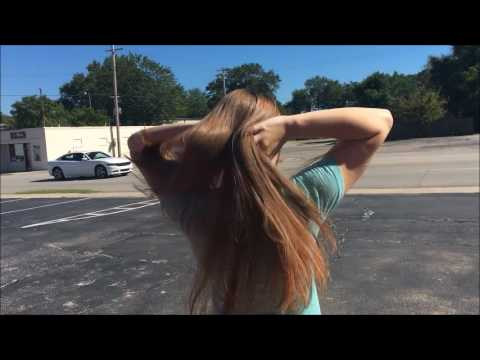 Japanese hair straightening vlog