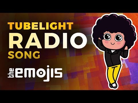 Radio Song feat. The Emojis
