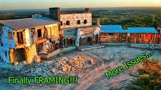 Renovating an Abandoned Mansion Part 9