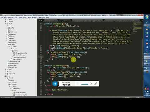 Onclick Adding multiple input,form & change name,id javascript