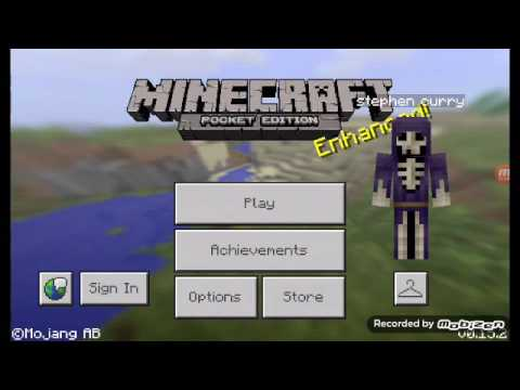 Minecraft:how to make a cementery