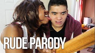 Download SOON (RUDE PARODY) Video