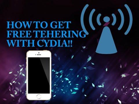 how to get free hotspot cydia!!