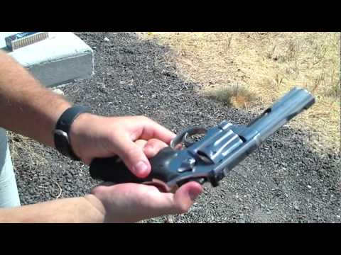 Smith and Wesson 617: Jam Session