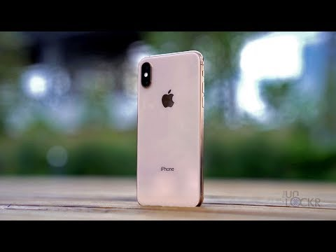 iPhone XS Complete Walkthrough: The iPhone X, Refined
