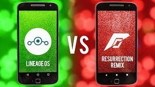 ERROR 70 Fix [Flashing] Resurrection Remix OS With ARM PICO 7 1
