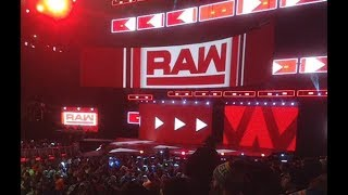 Huge Announcements Set For WWE RAW Opener RAW WWE BREAKING NEWS BACKSTAGE 5/21/18!