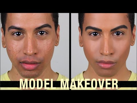 TRANSFORMATION || HOW TO LOOK LIKE A MODEL [HD]